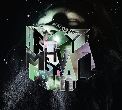 Motorpsycho : Heavy metal fruit
