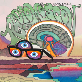 Radio Moscow: Brain Cycles