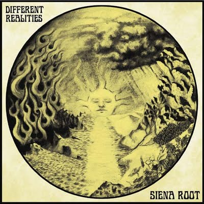 Siena Root: Diffrent realities